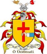 O'donnell Crest